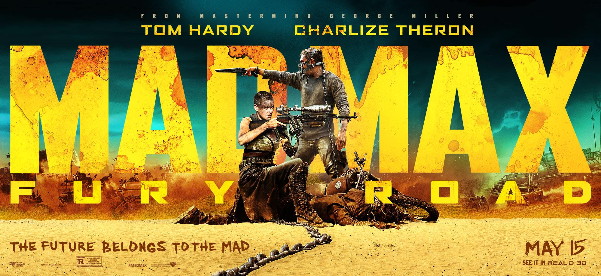 Mad Max Fury Road IMG