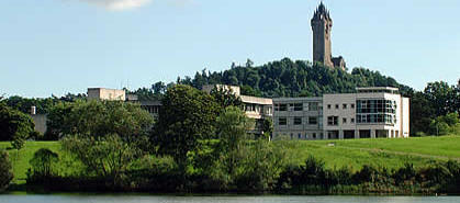 University_of_Stirling_landscape