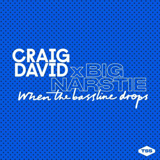 Craig David Baseline