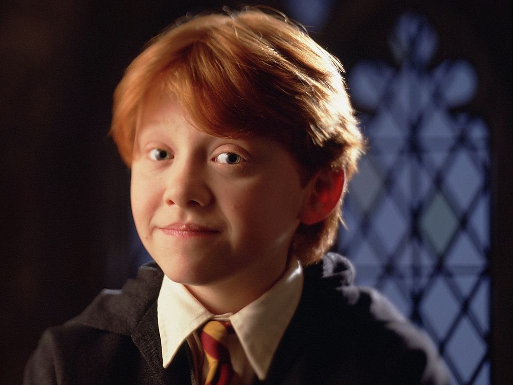ron-weasley
