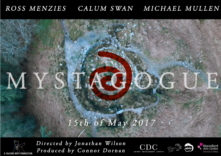 Mystagogue