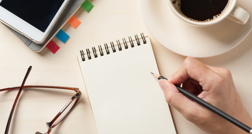 enjoying-time-writing-an-essay