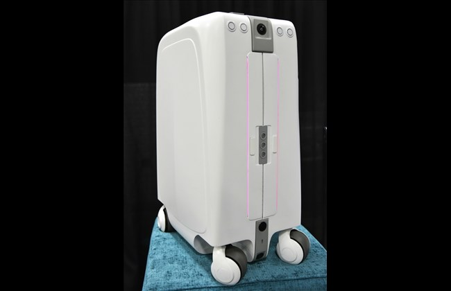 CX-1 Suitcase