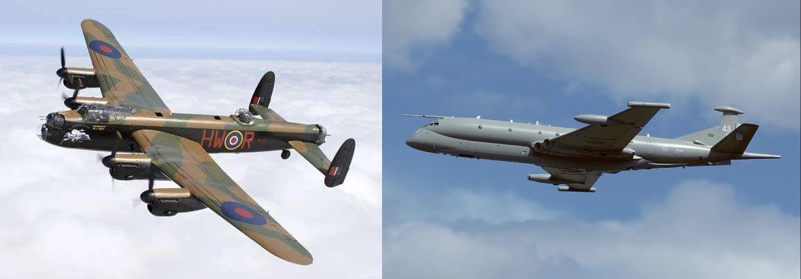 aircraft mix