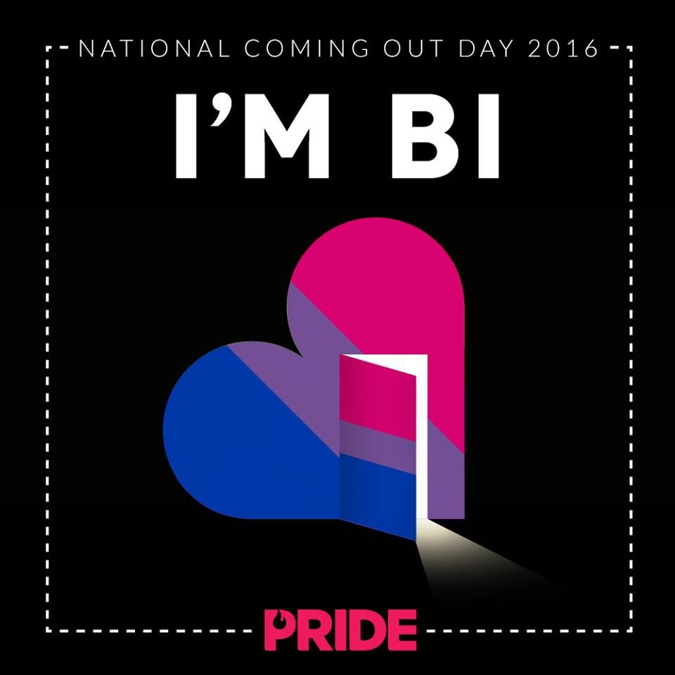bi coming out