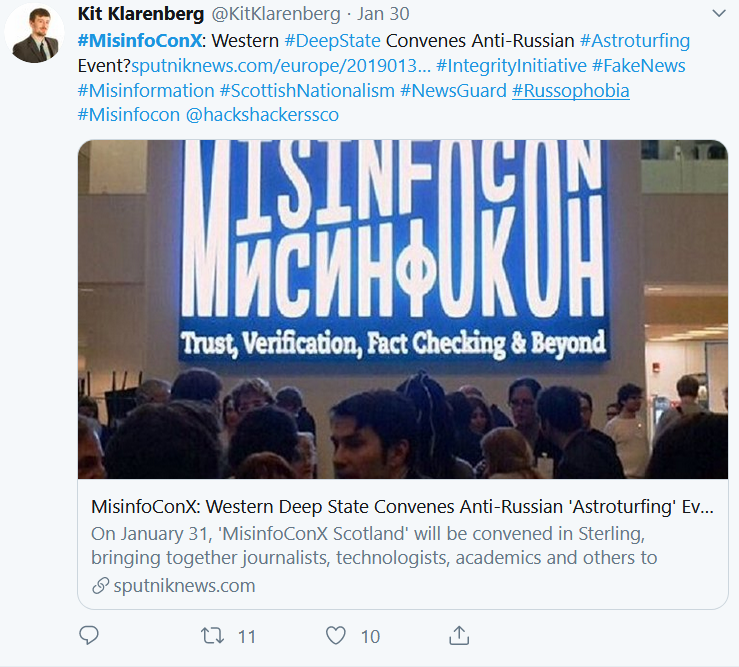 SputnikMisinfocon
