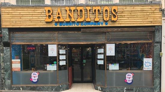 Banditos 123