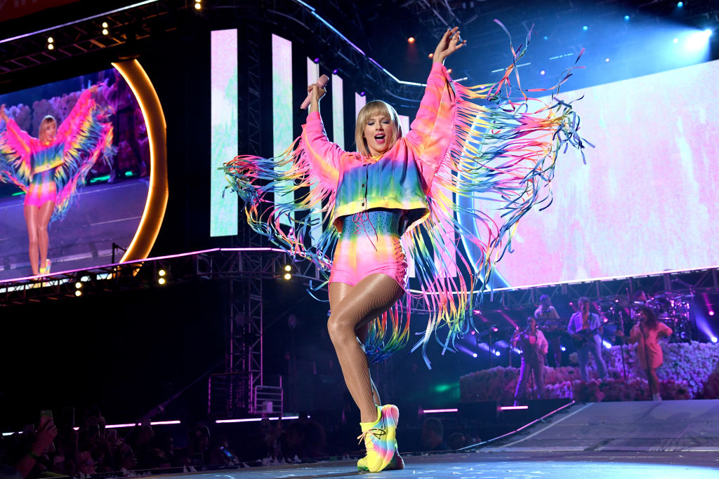2019 iHeartRadio Wango Tango Presented By The JUVÉDERM® Collection Of Dermal Fillers - Show