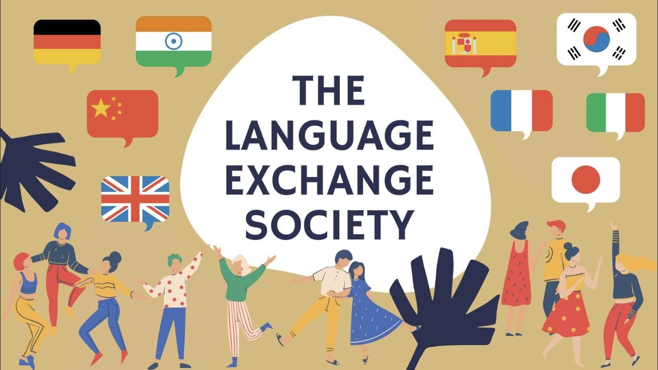 Language Exchange Society